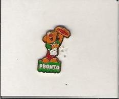 Pizza PRONTO - Food
