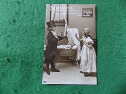 NOVELTY: The Little Doctor Children Doll Sepia Schwerdtfeger - Fantasia