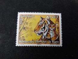 Timbres > Océanie > Polynésie Française Année 2010 ** - Unused Stamps
