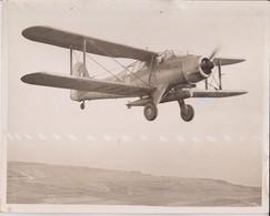 FAIREY ALBACORE    25 * 21 Cm WORLD WAR 2 WW2 RAF BRITISH ROYAL NAVY - Aviación