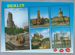 DE.- BERLIN. - Andere