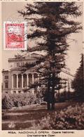 CPA - Lettonie - Riga - Opéra Nacional / Nacionālā Opera - 1934 - Lettonie