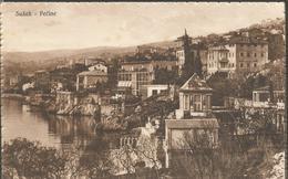 RIJEKA SUŠAK PEČINE KVARNER, HRVATSKA CROATIA, PC Circulated - Kroatien