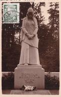 CPA - Lettonie - Zigfrid A.M. Meierovicam Latvju Tauta - 1931 - Lettonie