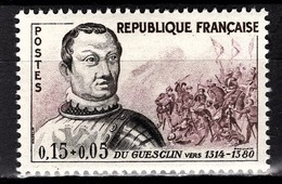 FRANCE 1960 -  Y.T. N° 1295 - NEUF** /9 - France