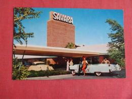 Classic Cadillac Convertible By Sahara Las Vegas Nevada> Ref 3152 - Voitures De Tourisme