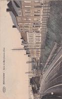 Marchienne: Gare. (1935) - Belgique