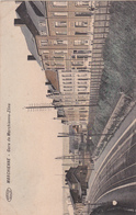 Marchienne: Gare. (1935) - België