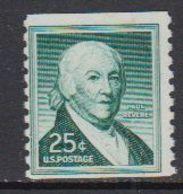 USA 1958 Paul Revere 1v ** Mnh (41785D) - Neufs