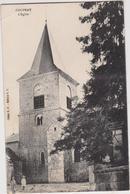 COUPRAY   L'Eglise - France