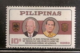 PHILIPPINES  NEUF SANS TRACE DE CHARNIERE - Philippines