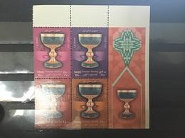Iran - Postfris/MNH - Complete Set Aardenwerk 2013 - Iran