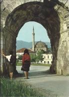 Skopje - Mustafa Pasha's Mosque - H5066 - Macedonia