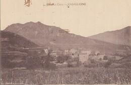 CASAGLIONE (vue Générale) - Autres Communes