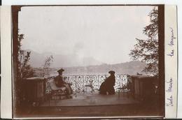 Photo Début XXème - Isola Madre  - Rare - Raro - Laggo Maggiore - Lac Majeur - Verbania - Piemonte - - Verbania
