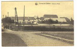 Corroy-le-Château  Ferme Du Monty - Gembloux