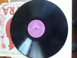 Cetra   -  1955.  Serie AC  Nr. 3055  -   Achille Togliani - 78 Rpm - Schellackplatten