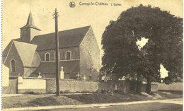 Corroy-le-Château  L'Eglise  Griffe - Gembloux