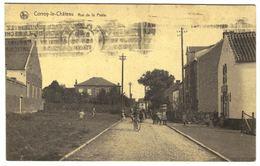 Corroy-le-Château  Rue De La Poste - Gembloux