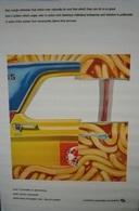 Détails Sur  Poster Great Ideas - Rosenquilt - Affiches & Posters