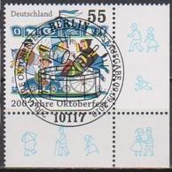 Deutschland 2010 MiNr.2820 O Gest. ESST. 200 Jahre Oktoberfest München ( 8628 )günstige Versandkosten - Gebraucht