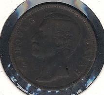 Sarawak, 1 Cent 1885 - Malaysia
