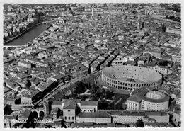VERONA     PANORAMA     (VIAGGIATA) - Verona