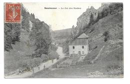 Sombacour - Le Col Des Roches - Frankrijk