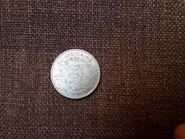 West African States - Afrique Ouest 100 Franc 1968 - Monnaies