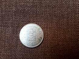 West African States - Afrique Ouest 100 Franc 1969 - Monnaies