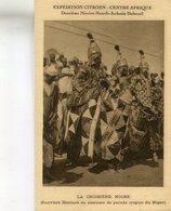 HAUTE VOLTA(EXPEDITION CITROEN) NIGER - Niger