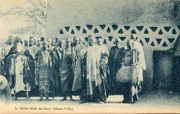 HAUTE VOLTA(TYPE) CHEF - Burkina Faso