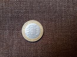 West African States - Afrique Ouest 500 Franc 2004 - Monnaies
