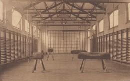 Caserne Chartreuse - Salle De Gymnastique - Militaria