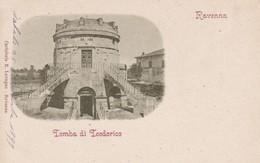 CARTOLINA - POSTCARD - RAVENNA - TOMBA DI TEODORICO - Ravenna