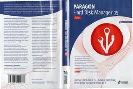 Paragon Hard Disk Manager 15 - Autres