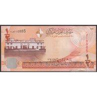TWN - BAHRAIN 25 - ½ Dinar 2007 UNC - Bahreïn