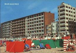 OOSTENDE-MARIAKERKE - Vakantiecentrum Zeezicht - Oostende