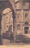 CARTOLINA - POSTCARD - RAVENNA - S. VITALE E LOGGETTA ESTERNA - Ravenna