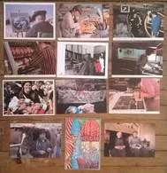Lot De 13 Cartes Postales /club NEUDIN - Bourses & Salons De Collections