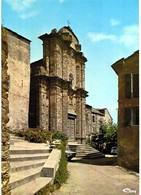 CPM* N°1719 - LOT DE 3 CARTES DE LORETO DI CASINCA - L' EGLISE SAINT ANDRE - Andere Gemeenten