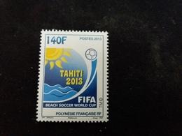 Timbres > Océanie > Polynésie Française Année 2013** - Polynésie Française
