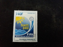 Timbres > Océanie > Polynésie Française Année 2013** - Unused Stamps