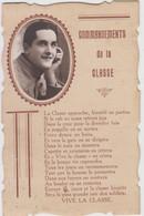 Carte Postale - Commandements De La Classe - Photo - Militaria