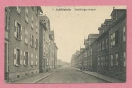67 - SCHILTIGHEIM - Saarburgerstrasse - Schiltigheim