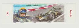 "Monaco : 2016 - "" Ronnie Peterson "" - Neuf ** - - Monaco"
