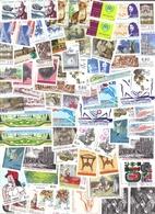 Lot De Timbres Neufs France Lot Sous Faciale 4FX38,4.20FX12,4.30FX10,4.40FX31,4.50FX14,4.90FX1 Surtaxes Non Comptées - Collections