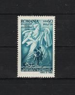 1945 -  L ENFANCE  Mi No  897  MNH - 1918-1948 Ferdinand, Carol II. & Mihai I.