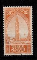 Maroc - YV 72 N* - Neufs