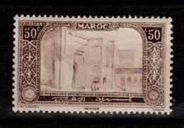 Maroc - YV 75 N* - Neufs